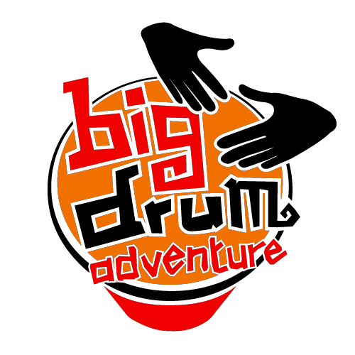 Image result for big drum adventure 2015